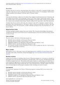 Doctor of Education - University of Southern Queensland - Page 4