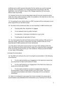 Staff Expenses Policy - revised June 2011 - Page 3
