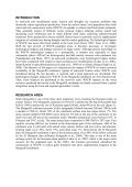 Spatial redistribution of water resources in a Tunisian semi ... - IWRA - Page 2