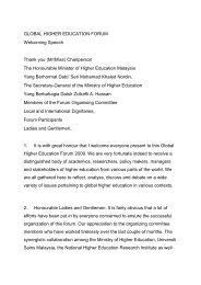 GHEF penang.welcoming speech.14dec09.a4