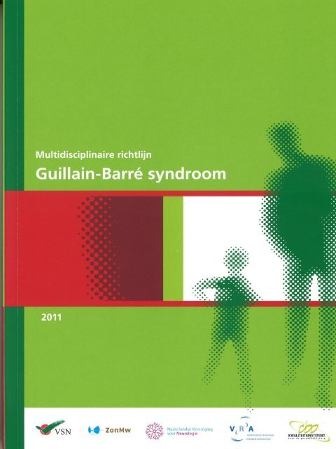 Richtlijn Guillain-Barré syndroom