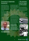 Newsletter October 2010 - PDF format 806Kb - Page 3