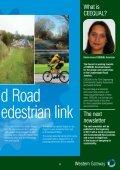 Newsletter October 2010 - PDF format 806Kb - Page 5