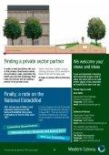 Newsletter October 2010 - PDF format 806Kb - Page 6