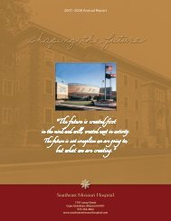 2007–2008 Annual Report