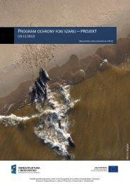 Program ochrony foki szarej - WWF