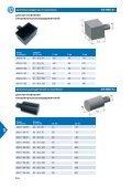 Резцедержатели для токарных станков с ЧПУ по DIN 69880 (VDI ... - Page 4