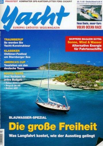 HB_800_Yacht_23_2005.pdf - HABER YACHTS