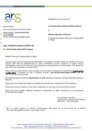 Télécharger - Coordonnateurs Régionaux d'Hémovigilance