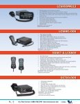 signal vehicle products catalog - Public Safety Equipment Company ... - Page 5