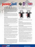 wire thread insert system - PowerCoil - Page 6