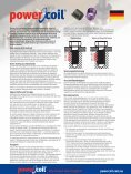 wire thread insert system - PowerCoil - Page 7