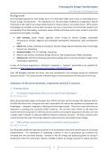 Financing the Energy Transformation - Civic Exchange - Page 3