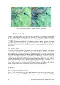 Burned land mapping using NOAA-AVHRR and TERRA-MODIS - Page 4