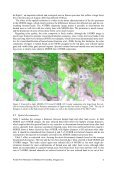 Burned land mapping using NOAA-AVHRR and TERRA-MODIS - Page 5