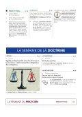 LA SEMAINE JURIDIQUE - LexisNexis - Page 3