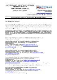 FSJ-Träger - Home: Verwaltungsstelle für den Zivildienst