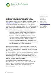 Se en liste over køretøjer godkendt til taxibrug.