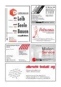 Ausgabe 8, Dezember 2008 - Quartier-Anzeiger Archiv - Seite 2