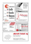 Ausgabe 8, Dezember 2008 - Quartier-Anzeiger Archiv - Page 2