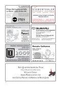 Ausgabe 8, Dezember 2008 - Quartier-Anzeiger Archiv - Page 4