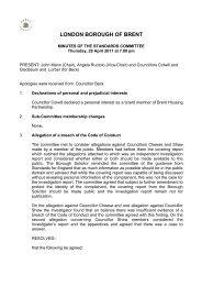 Minutes of Previous Meeting , item 2. PDF 81 KB - Meetings ...
