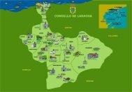 Galego - Concello de A Laracha