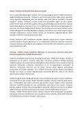 YASED'in yeni Yönetim Kurulu seçildi - YASED Uluslararası ... - Page 2