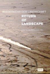 LOHRBERG, F. (2010): Urbane Agrarlandschaften In: Valentien