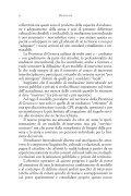 Nuovi orizzonti per la mediazione interculturale - Integrazione Migranti - Page 6