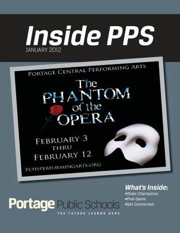 January 2012 - Portage Public Schools
