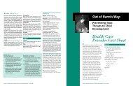 brochure rough2.pm - SF Bay PSR