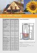 Ballon combiné solaire bain marie - Roth France - Page 3