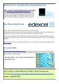 Mathematics Newsletter Jan 2013 - Page 2