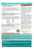 SARHNI Autumn March 2011 - Family Planning NSW - Page 4