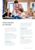 brochure over het leerwerktraject (LWT) - Wellantcollege - Page 5