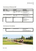 Nr. 4   2009 - bei swissendurance.ch! - Page 6