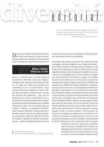 À lire - CNDP