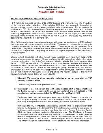 HB1 FAQ (PDF) - Home School Information