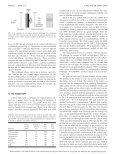 An electron transparent proton detector for neutron decay studies - Page 2