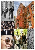 Download our 2014/15 international student ... - Lund University - Page 2