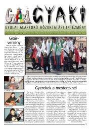 PDF dokumentum (537 KByte) - Gyulai Hírlap