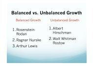 Balanced vs. Unbalanced Growth.pdf - Kumoro.staff.ugm.ac.id