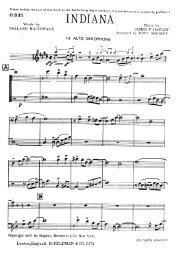 Sax 1 - Lush Life Music