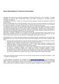 Balanço de Municípios e Crimes - Page 5