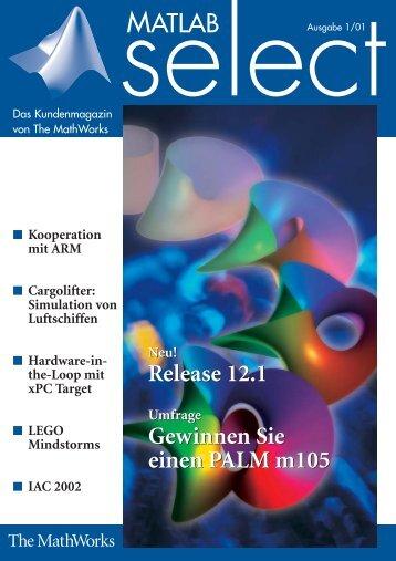 Download PDF - MathWorks Deutschland