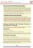 Nº 40, Marzo 2007. - Sección Sindical de FETE-UGT. Universidad ... - Page 2