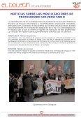 Nº 40, Marzo 2007. - Sección Sindical de FETE-UGT. Universidad ... - Page 3