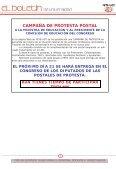 Nº 40, Marzo 2007. - Sección Sindical de FETE-UGT. Universidad ... - Page 5