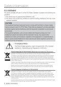 User manual (pdf) - Samsung CCTV - Page 6